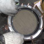 【修理】ディーゼル車のマフラーのボルト折れリペア始めました!